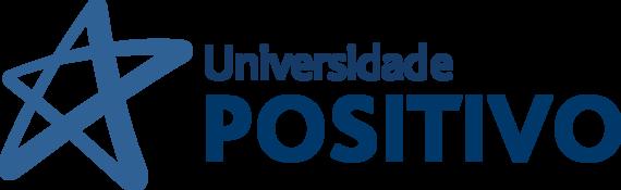 marca universidade positivo