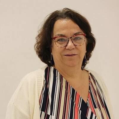 Maria Luisa Mendes Teixeira