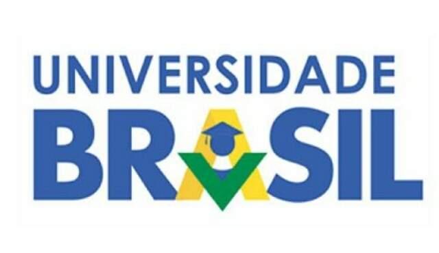 logo Universidade Brasil