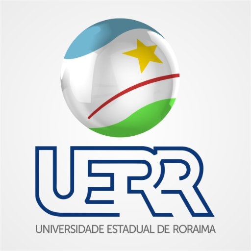 Universidade Estadual de Roraima marca