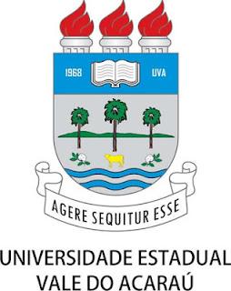 Universidade Estadual do Vale do Acaraú marca